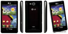 LG Lucid VS840 4G LTE - (Verizon) Cellular Phone