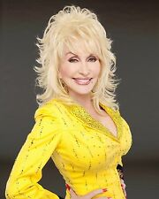 Dolly Parton 8 x 10 GLOSSY Photo Picture IMAGE #2