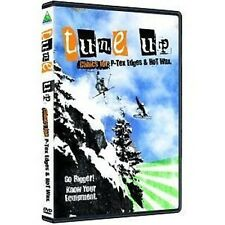 Tune up, Clinics for: P-Tex, Edges & Hot Wax ( Snowboarding Sport Extreme) DVD