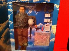GI JOE F15E PILOT FIGURE TOY COLLECTIBLE FAO SCHWARZ KENNER HASBRO 1996 FIGURINE