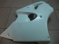 Unpainted Right side fairing For KAWASAKI 00-02 01 Ninja ZX6R ZX600 ZX636