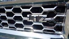 GM OE 2014 2015  Silverado 1500 LTZ Grille Emblem by Chevrolet 23181420