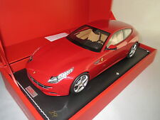 """MR Models  Ferrari  FF  MRFE004G  """"Resin""""  (corsa rot 322)  1:18 OVP  Nr.29"""