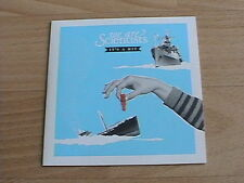WE ARE SCIENTISTS - ITS A HIT (RARE 1 TRACK PROMO CD SINGLE)