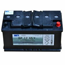 Sonnenschein GEL Battery Dryfit Traction Block GF 12 0 65 Y