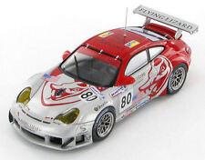 Porsche 911 GT3 RSR Flying Lizard #80 Le Mans  2005 1:43 (Ebbro)