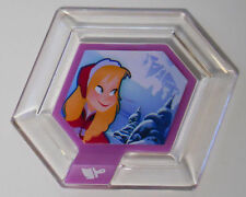 Disney Infinity 1.0 Frozen Chill in the Air Princess Anna Power Disc 2.0 3.0