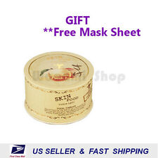[ SKIN FOOD ] Peach Sake Silky Finish Powder 15g *Free Gift / Mask Sheet x 1*