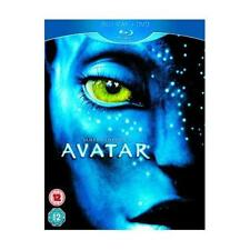 AVATAR - JAMES CAMERON - BLU RAY - NEW