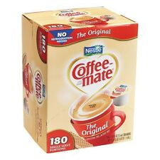 Nestlé® Coffee-mate® Original Liquid Creamer Singles 180ct C620850