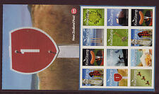 NEW ZEALAND 2009 NEW KIWI STAMPS SHEETLET OF 50 UNMOUNTED MINT PANE