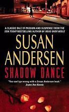 * Shadow Dance by Susan Andersen V-GOOD PB COMBINE&SAVE XX 195