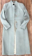 J Crew Lady Day Coat (long) Women's 4 Long