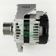 PERKINS MARINE 24V 45AMP ALTERNATOR (ALT40235)