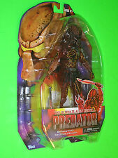 """PREDATOR LAVA PLANET  8"""" ACTION FIGURE  MINT IN SEALED BOX LOTS MORE TO LIST"""