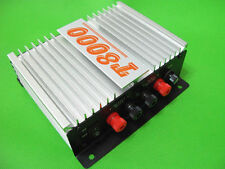 T8000 DC 24V to 13.8V 45A Switching Power Supply Converter For Car Mobile Radio
