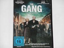 The Gang: Auge um Auge - (Matthias Schoenaerts, Sylvia Hoeks) DVD