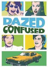 Dazed and Confused (DVD, 2016)
