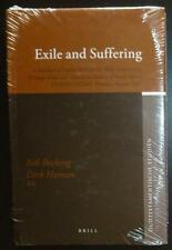 Exile and Suffering: A Selection of Papers Old Testament Society of South Africa