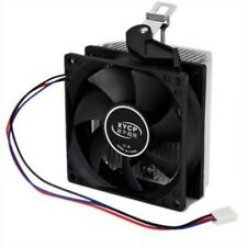 Am2012 65w 3pin CPU Cooler Ventola & Dissipatore Di Calore () PER AMD ATHLON am2 am2+ am3 x2 x3 x4