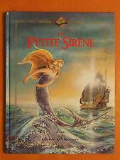 La Petite Sirène et aussi les Douze Princesses. éditions Tormont