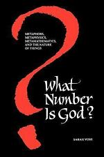 SUNY Series in Western Esoteric Traditions: What Number Is God? : Metaphors,...