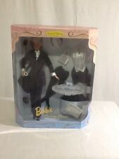 1997 Barbie Millicent Roberts Pinstripes Power