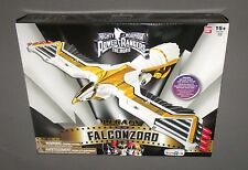 Power Rangers Legacy FALCONZORD Mighty Morphin Action Figure Megazord Builder