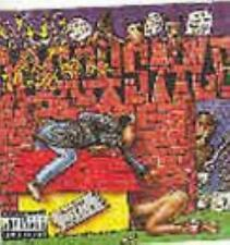 Snoop Dogg : Doggystyle CD