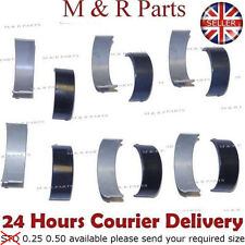BMW 3 - Series E46 325d 330d 330xd  M57 2.5 3.0 D BIG END CON ROD BEARING SHELLS
