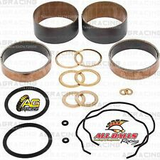 All Balls Fork Bushing Kit For Yamaha YZ 125 1987 87 Motocross Enduro New