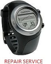 Garmin Forerunner 405cx Battery Replacement and Continuous Reboot Fix Repair Ser