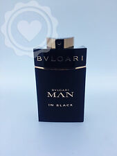BVLGARI BLACK IN MAN 100ML EAU TOILETTE NUEVO ORIGINAL