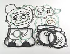 ATHENA Motordichtsatz für KTM  SX-F 350 / EXC-F 350 / Freeride 350  (2011-2014)