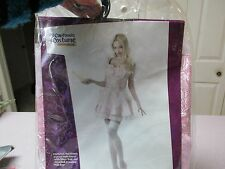 New Sexy Little Miss Muffet Deluxe Girl Halloween Costumes sz med