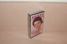 Mickey gilley Great artist Series NEW & SEALED cassette