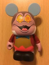 "Disney 3"" Vinylmation, Animation Series 5 Chaser - Mr Toad"