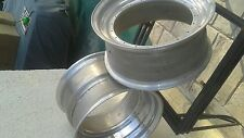 Racing tire rims for sale - 15 x8 15 x 5 and 15x11