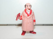 VINTAGE TINTIN ESSO 'RASTAPOPOULOS' FIGURE Scale 1/32 BELVISION 1970s