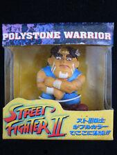 Kenyo Capcom Street Fighter II Polystone Warrior T.Hawk Collection Figure Rare