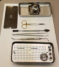 PRF BOX AND INSTRUMENTS UNIVERSAL COMBO KIT MAKE MEMBRANE FROM CLOT SEPARATION