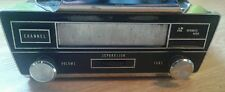 Automatic 8 Track Tape Player 1969 Automobile Model MEL-6740