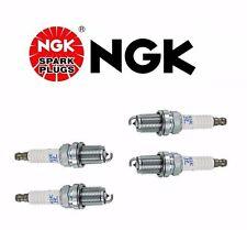 4 PC NGK Laser Platinum Spark Plug Set   OEM for VW/Audi 1.8T/2.0L US/Euro Model