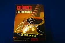 Esteban's Complete Guitar Course For Beginers Also Complete Guitar Chords
