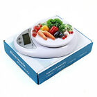 5kg 5000g/1g Digital LCD Electronic Kitchen Food Diet Postal Weight Scale