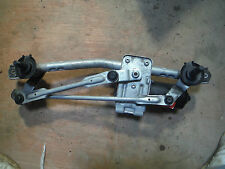 2012-2016 KIA CEED FRONT WIPER MOTOR AND LINKAGE