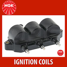 NGK Ignition Coil - U2034 (NGK48153) Block Ignition Coil - Single