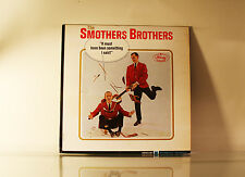 SMOTHER BROTHERS - IT MUST HAVE BEEN - VINYL LP - BUY 1 LP GET 1 LP FREE