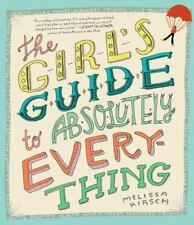 The Girl's Guide to Absolutely Everything-ExLibrary
