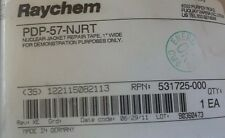 RAYCHEM NUCLEAR JACKET REPAIR TAPE sealed factory bag PDP-57-NJRT FOR TRAINING